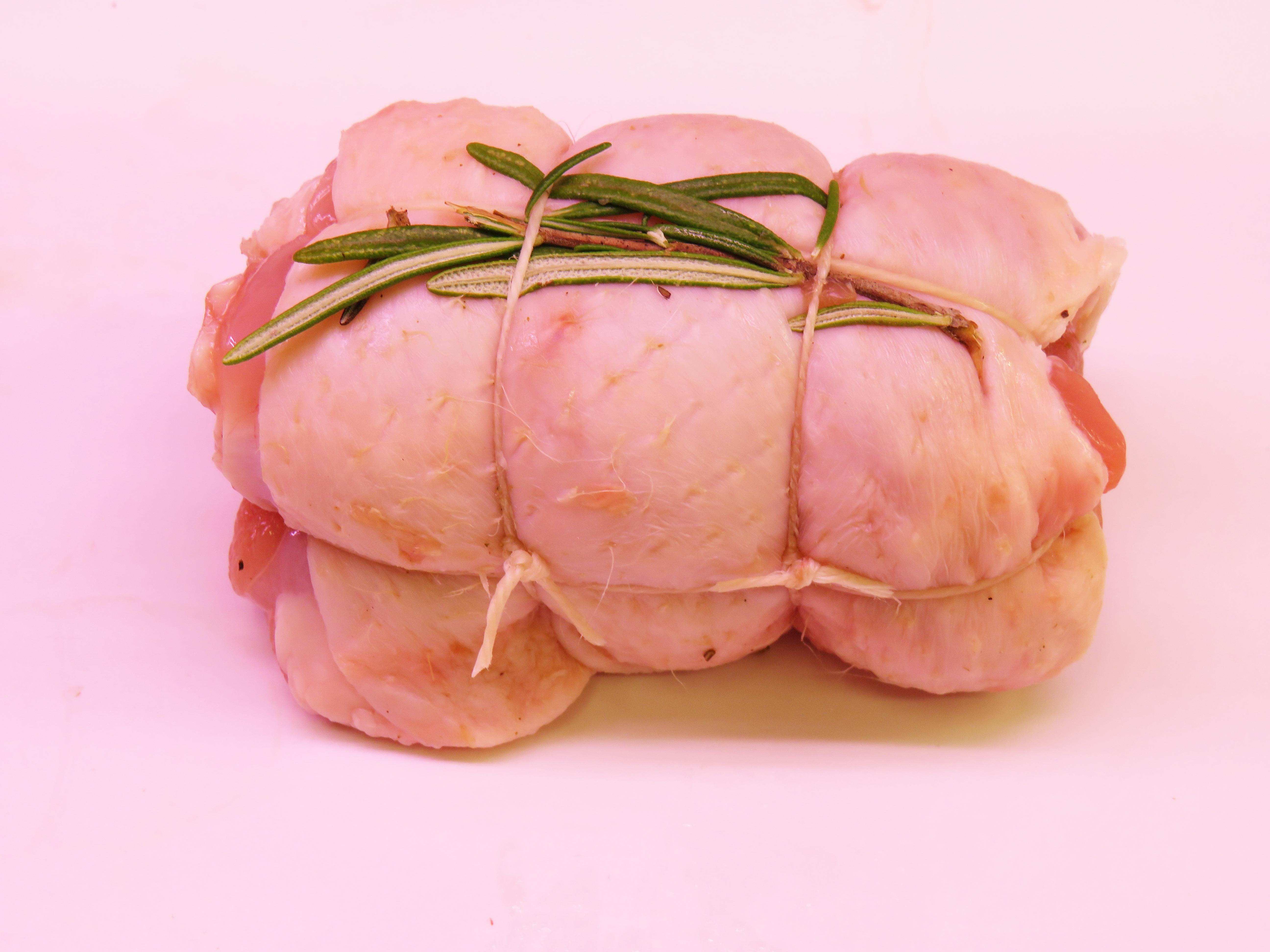 Rolata di pollo
